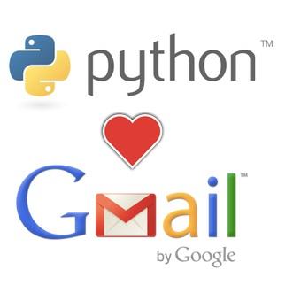 Python and Gmail API   Rpy3