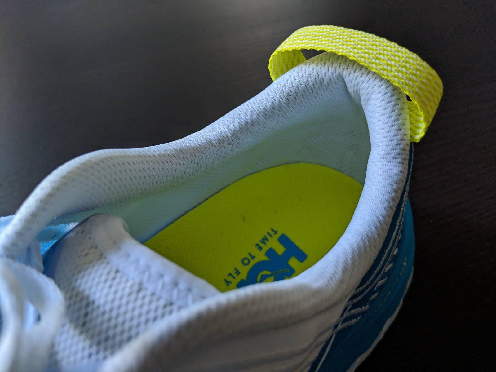 8ef1e16646ea Road Trail Run  Hoka ONE ONE Carbon X Review  Maximal Cushion with ...
