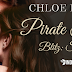 Release Blitz + Giveaway - Pirate Heiress  by Chloe Flowers