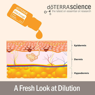 The Sutter Essential Oils Blog A Fresh Look at Dilution