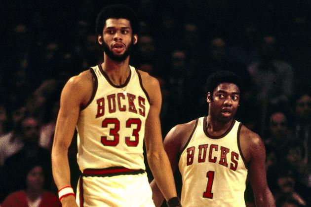 -This duo was quite powerful in their era. When Kareem was Lew Alcindor f43467c42
