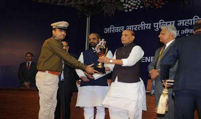 Best Performing Police Station