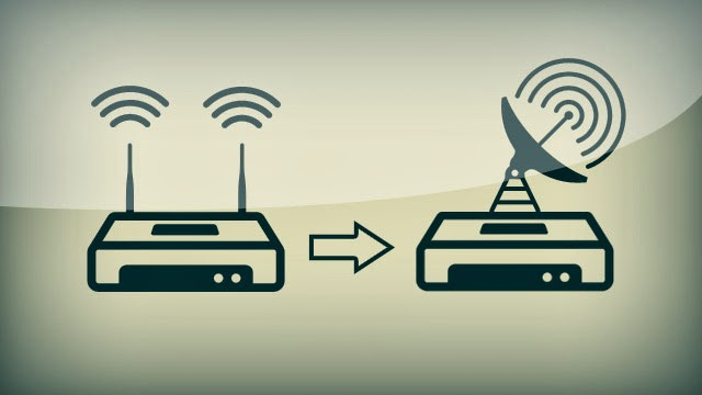 Convert Your Linksys Router To Repeater Dd Wrt Firmware