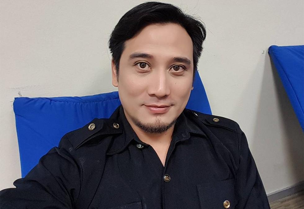 Biodata Tengku Firmansyah