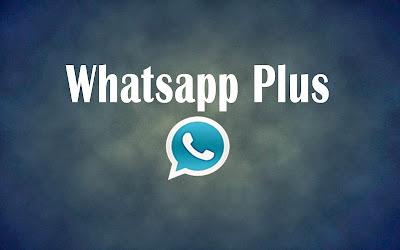 El nuevo Whatsapp Plus