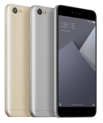Xiaomi Redmi Y1 Lite Specifications - Inetversal