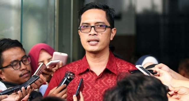 Jangan Kaget, Ini Identitas Hakim PN Jakarta Selatan yang Kena OTT KPK