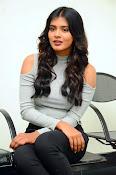 Hebah Patel new dazzling photos-thumbnail-8