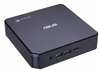 ASUS Chromebox 3: Chrome OS Review