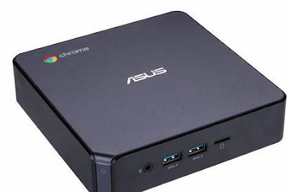 ASUS Chromebox 3: Chrome OS Review
