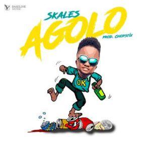 Download Instrumental:- Skales – Agolo (Remake By SmartDAwesome)