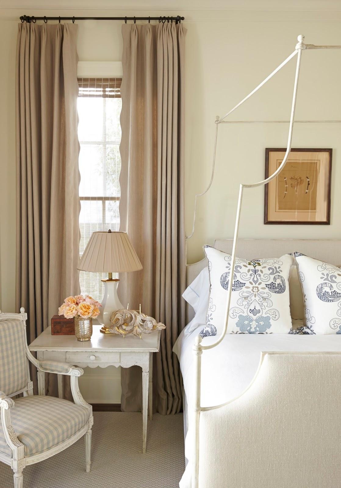 Muebles de dormitorio 12 dormitorios llenos de romanticismo - Dormitorio estilo romantico ...