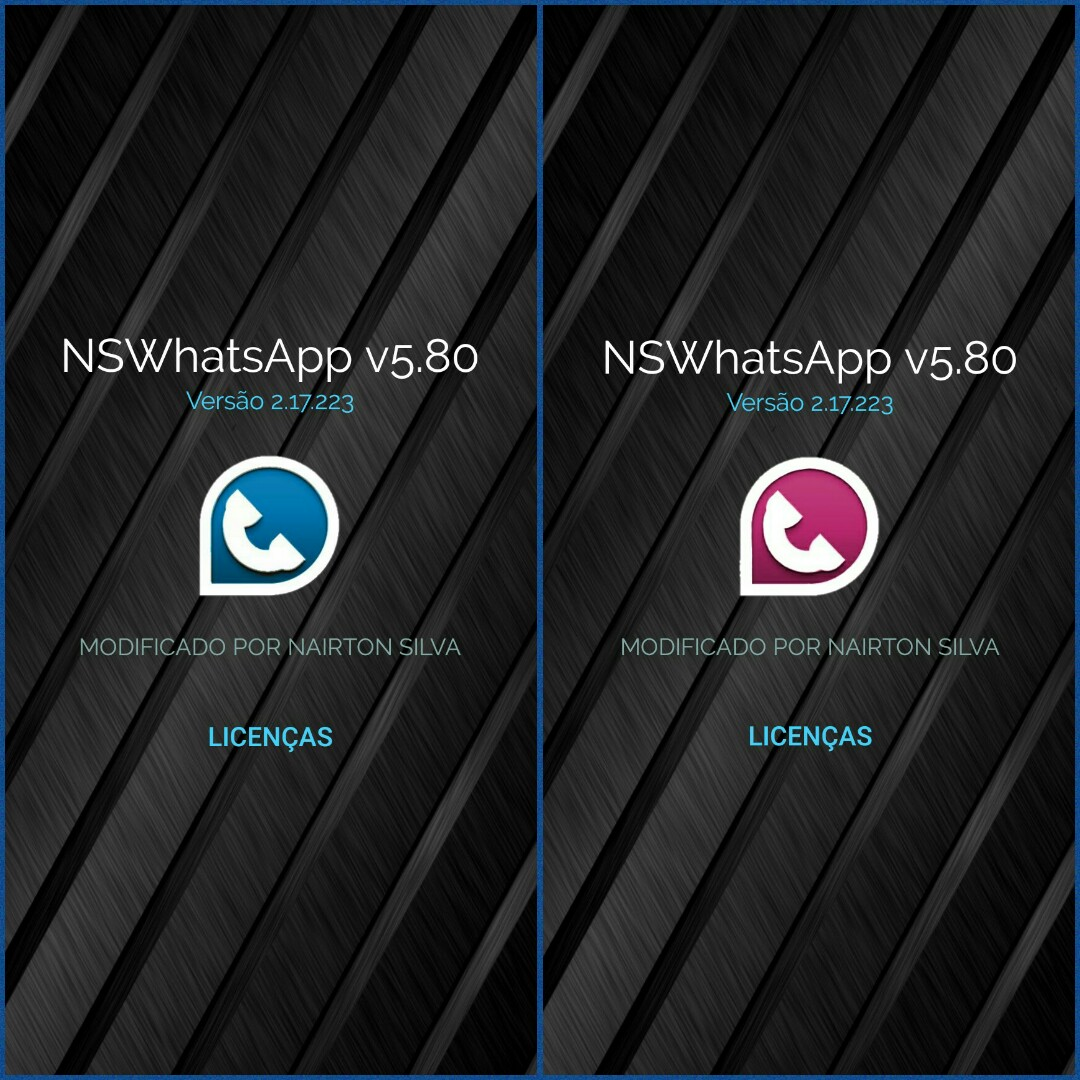 Nswhatsapp V5 80 3d Edition Latest Version Download Now