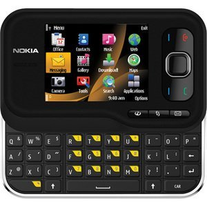 Updated (E71 Back In stock): $99 Straight Talk Nokia E71 or