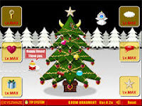 You Must Nurture and grow this #ChristmasTree upto maturity! #ChristmasGames #XmasGames