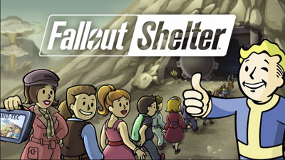 Fallout Shelter Mod Apk + Data v1.13.5 Unlimited Resources Terbaru