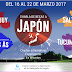 Japón entregará becas a argentinos cercanas a medio millón de pesos