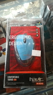 Jual Mouse Havit MS243