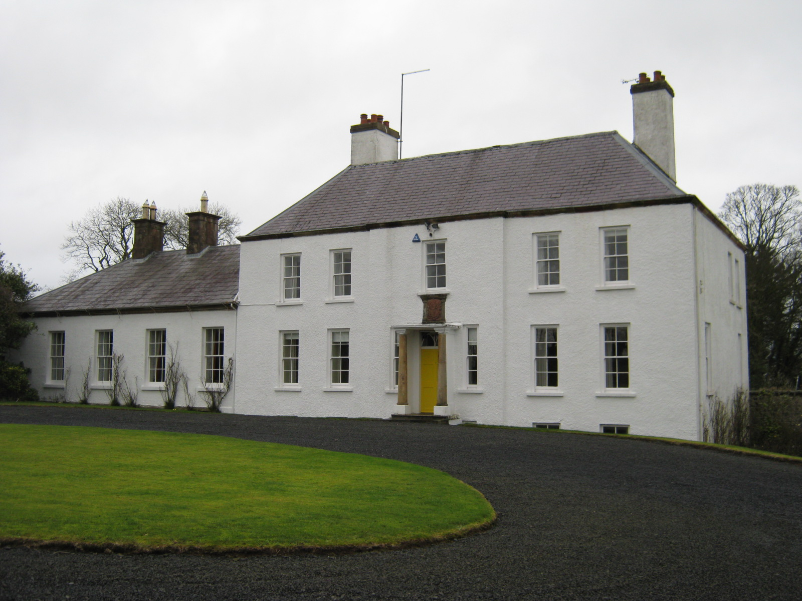 Gigginstown House