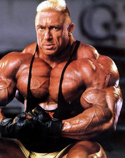 Biggest Muscle 3