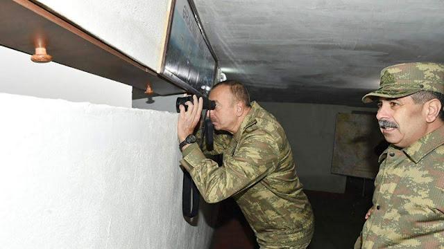 Hakobyan: Ereván se cansó de las negociaciones con Azerbaiyán