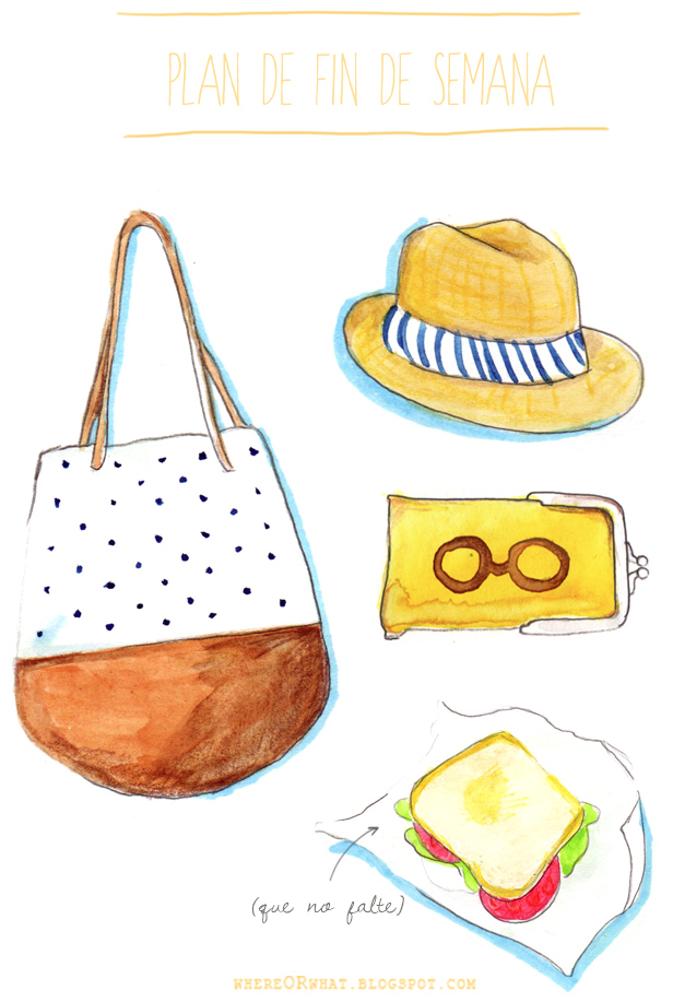 whereorwhat blog julie guarnes illustration