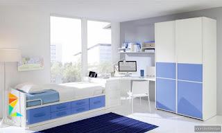 Modern Children's Rooms 43