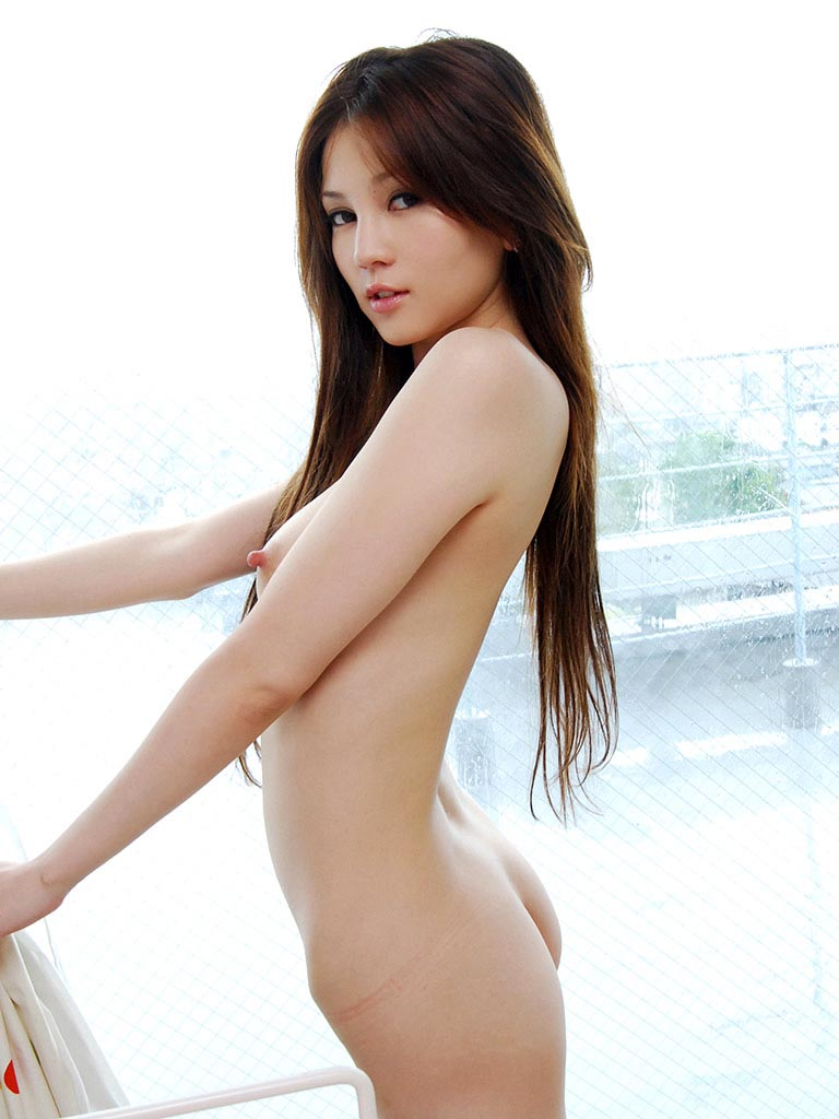 ameri ichionse full nude photos
