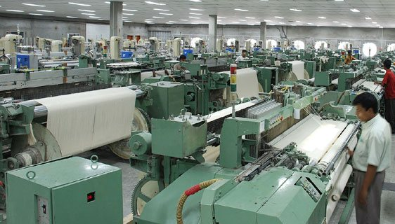 List of Fabric Manufacturing Mills In Bangladesh | Weaving