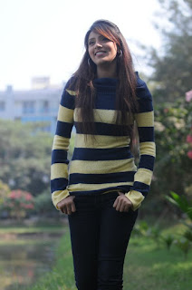 Bidya Sinha Saha Mim Happy Winter Season Photos