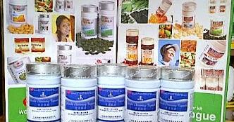 Obat Pelangsing Herbal Terbaik 2018 Wsc Biolo Woo Tekh