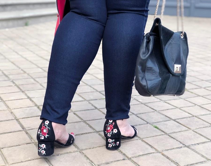 look-rentrée-femme-ronde-curvy