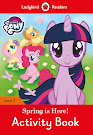 My Little Pony Spring is Here! Books