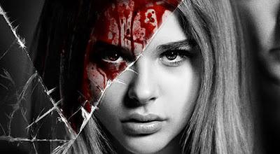 """OCIO EN CASA - CINE - La nueva """"Carrie"""" 3"""