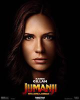 Jumanji: Welcome to the Jungle Movie Poster 11