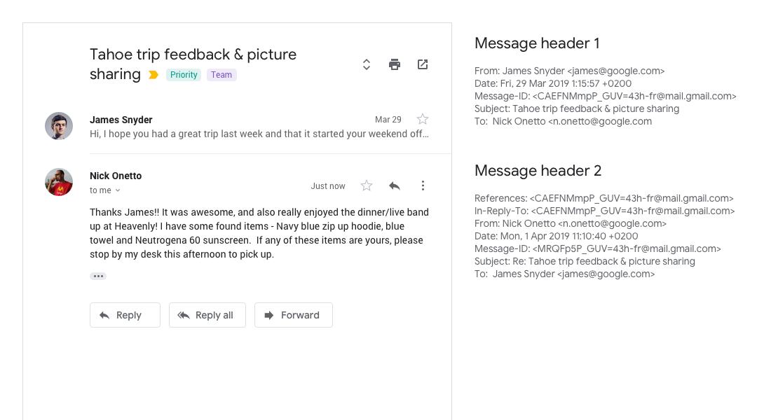 dating personali Gmail Salem Ohio incontri