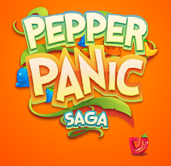 Pepper Panic Saga on facebook