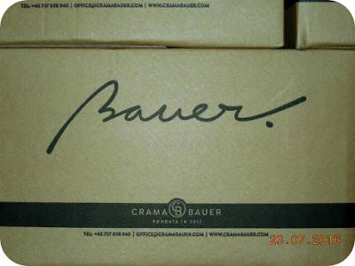 Bauer. Punct.