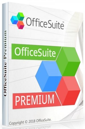 OfficeSuite Premium Edition 2.60 2018 Full Version