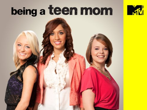 Teen Mom - Season 1
