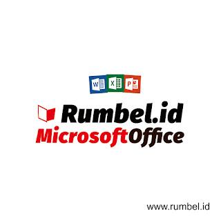 Kursus Komputer Rumbel Kelas Office Operator