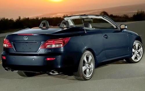 2013 Lexus IS 250C Owners Manual Pdf