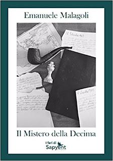 Il Mistero Della Decima Di Emanuele Malagoli PDF