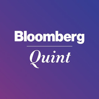 Bloomberg|Quint hits 1 Million Monthly Users within 6 months of going Live
