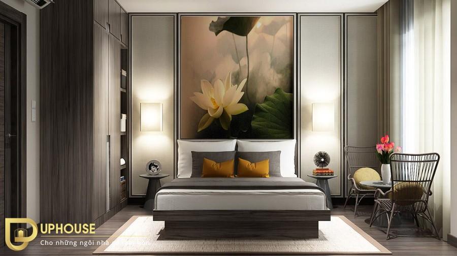 8 cách bố trí phòng ngủ theo phong thủy 09
