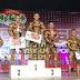 Hasil Pemenang Kejuaraan Mr. Indonesia 2017 di Semarang