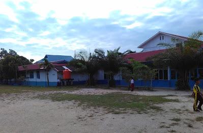 Sekolah Dasar Negeri Batam