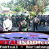 Jelang 22 Mei, TNI-Polri Laksanakan Patroli Gabungan Di Dua Kabupaten