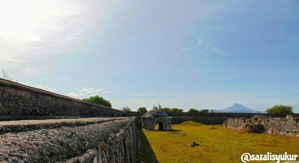 Benteng Indrapatra