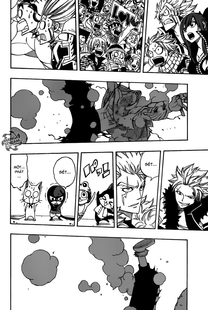 Fairy Tail Chap 273